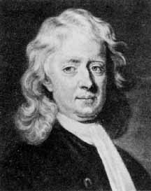 Espacio En La Obra De Newton